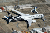 Air New Zealand ZK-NZF