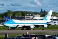 Air Force One SAM29000