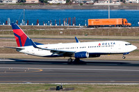 Delta Airlines N3773D