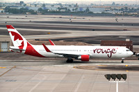 Air Canada Rouge C-FMWP